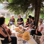 Susitikimas su Švedijos organizacijų atstovais