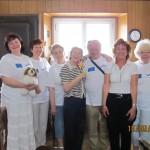 Lietuvių savanoriai Italijoje