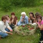 Moterų vasara