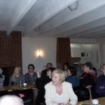 Steigiamajame Anykščių - Odeshogo draugystės klubo susirinkime